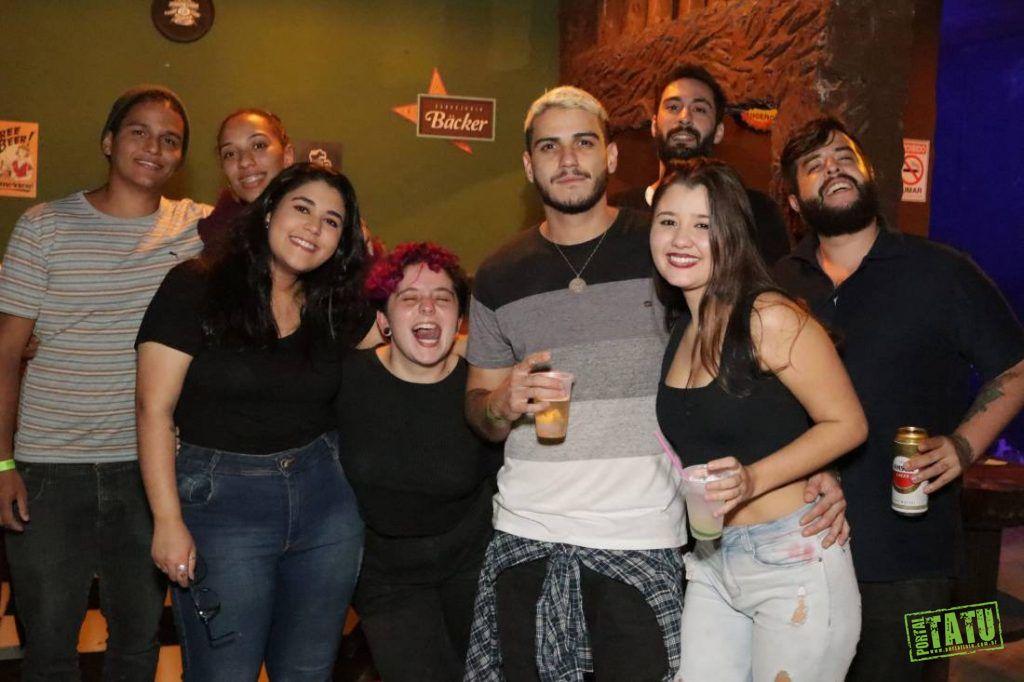 Karaokê do Beco – Beco Beer – 05/03/2020