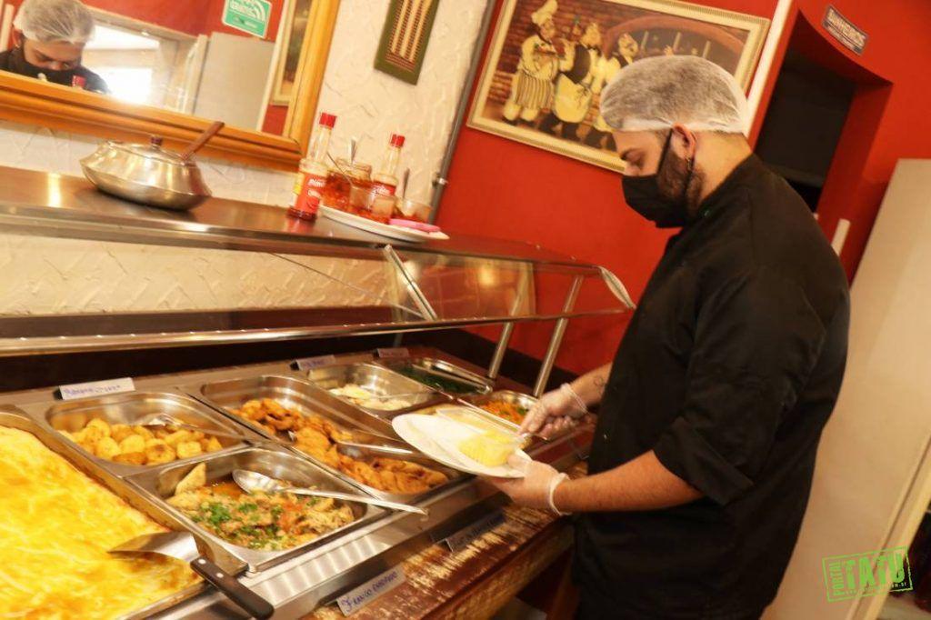 Mestre Cuca Delivery – Comida deliciosa à jato!
