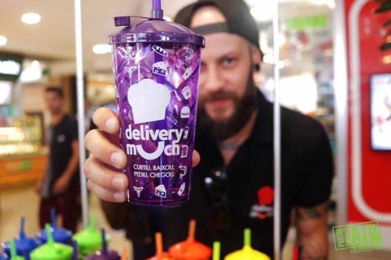Delivery Much Teresópolis lança Black Friday antecipado com dez dias de super descontos